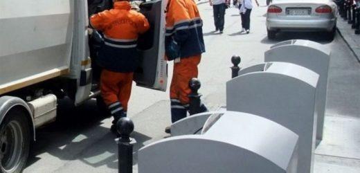 Beograd dobija nove podzemne kontejnere sa ključevima za otvaranje
