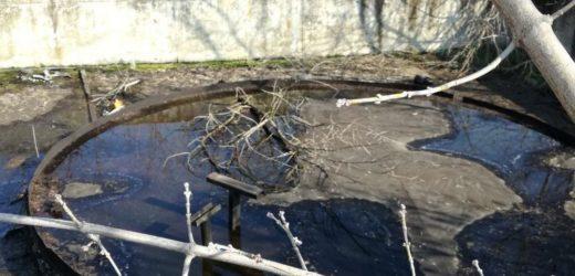 Ekološka bomba na dvadesetak kilometara od centra grada