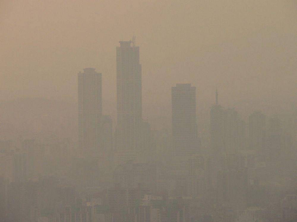 """Zagađeni vazduh godišnje """"ubije"""" više ljudi nego pušenje"""