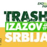 Trash izazov – Avala