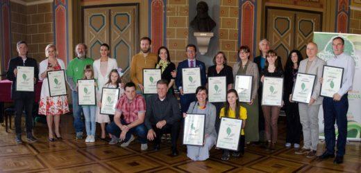"""""""Zeleni list"""" za Inženjere zaštite životne sredine"""