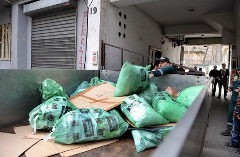 Recikliranje: Ko vrati ambalažu da dobije nadoknadu