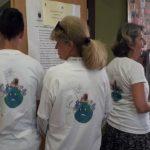 Volonteri uče građane kako da selektuju otpad