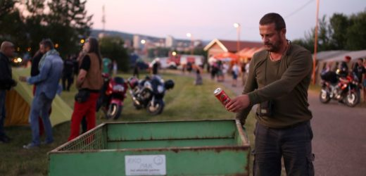 SENZACIONALNO: U Srbiji po prvi put reciklirane plastične čaše sa muzičkog festivala