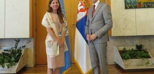 Podrška UNDP Srbiji u zaštiti životne sredine