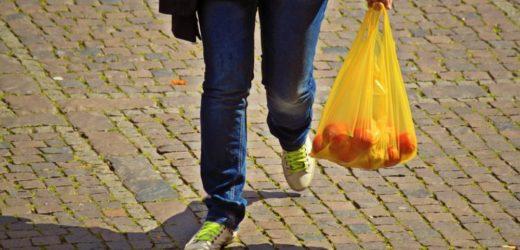 Plastične kese kupuje tek svaki peti potrošač