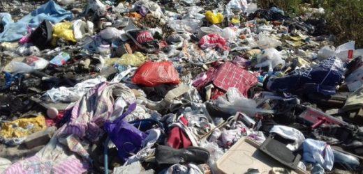 Plastični otpad nalazi se u našim telima