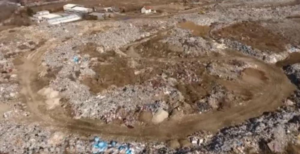 Novi Sad dobija regionalnu deponiju – građani negoduju