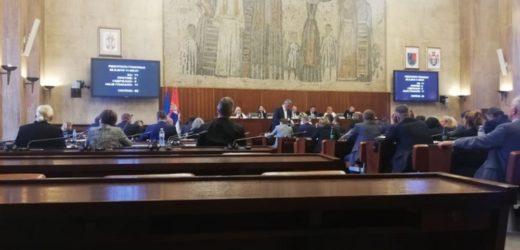 Vojvodina usvojila Deklaraciju o zaštiti životne sredine