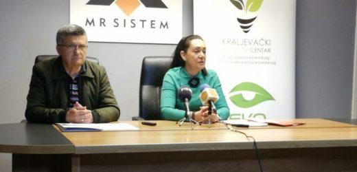 Treba nam podrška civilnog sektora i medija za efikasniju zaštitu životne sredine