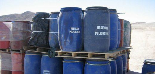 Traži se lokacija za postrojenje za preradu opasnog otpada