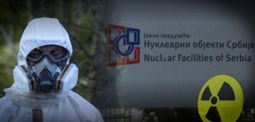 Iako čuva skoro sav radioaktivni otpad Jugoslavije, Srbija deceniju unazad nema inspektora za nuklearnu sigurnost