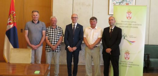 Potpisani ugovori za sufinansiranje regionalnih deponija