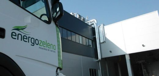 Srbija postala vlasnik Energo-zelene, upravljaće odlaganjem neopasnog otpada