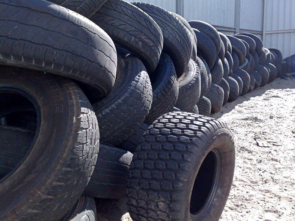 U prvih šest meseci reciklirano više od 20.000 tona guma, još se čekaju podsticajna sredstva