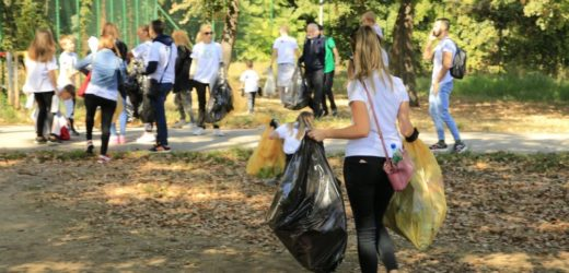 Obeležen Svetski dan čišćenja