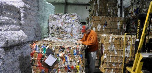 Zašto uvozimo otpad
