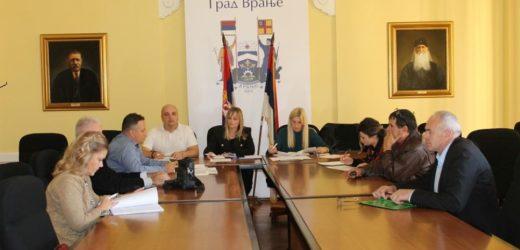 Usaglašen sporazum o upravljanju komunalnim otpadom