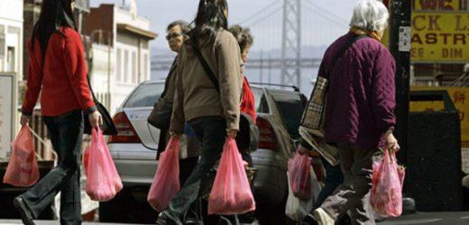 I Nemačka zabranjuje plastične kese