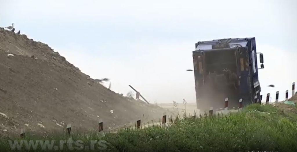 Srbija prerađuje samo osam odsto otpada, deponije sve veće