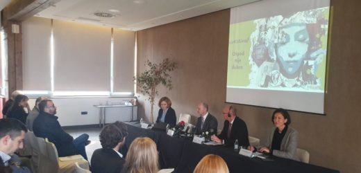 """Održana konferencija """"Nacionalne perspektive cirkularne ekonomije"""""""