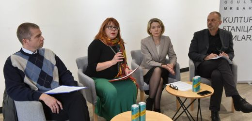 Treća evropska konferencija posvećena manjinskim i lokalnim medijima