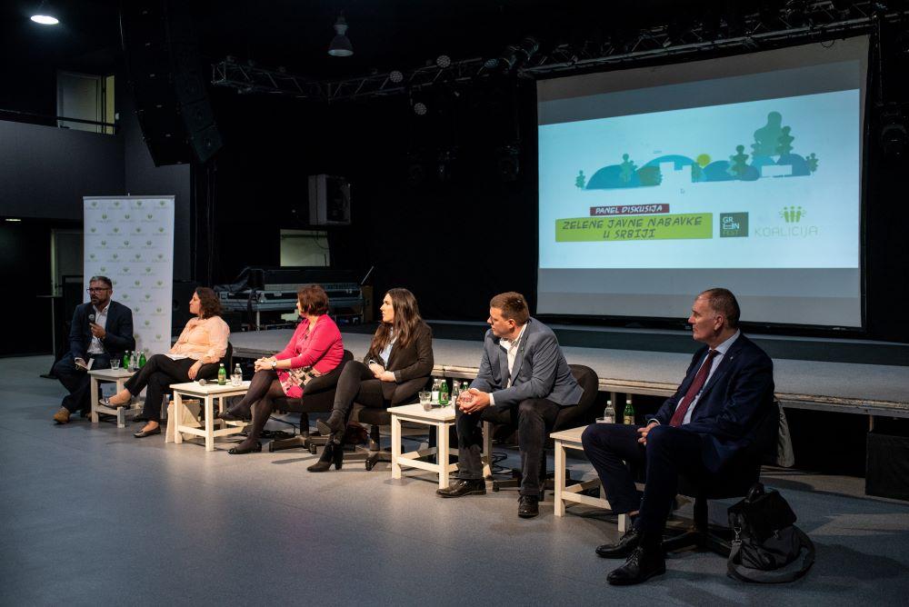 Zelene javne nabavke u Srbiji – kada i kako?