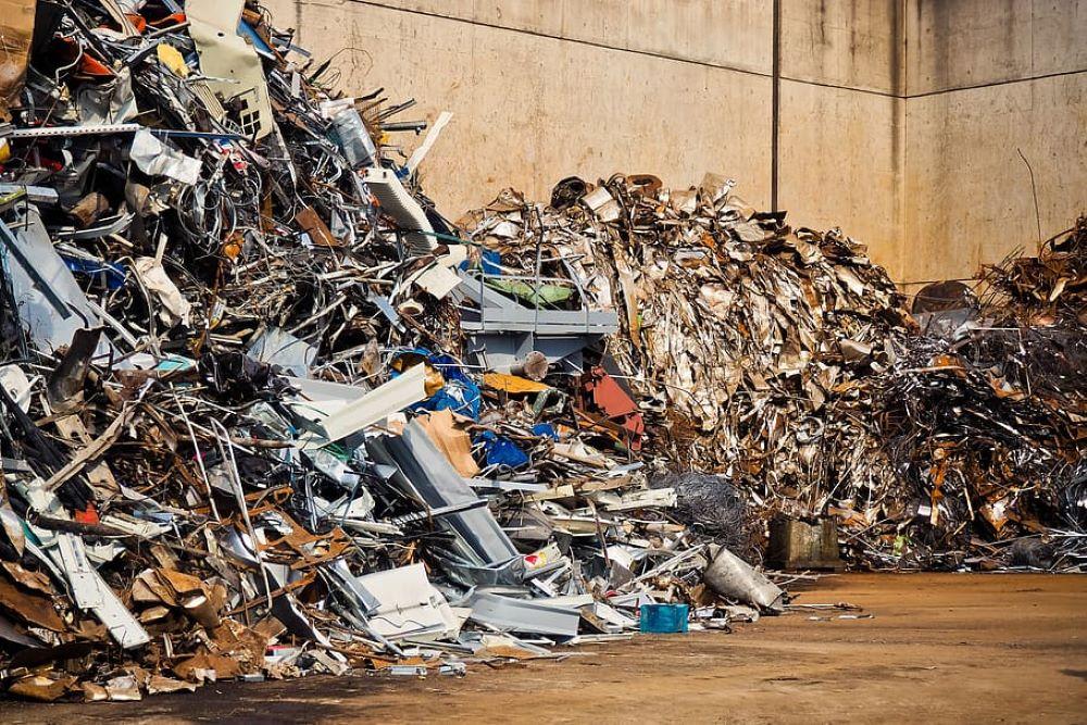 U Srbiji se godišnje generiše oko 100 miliona tona građevinskog otpada