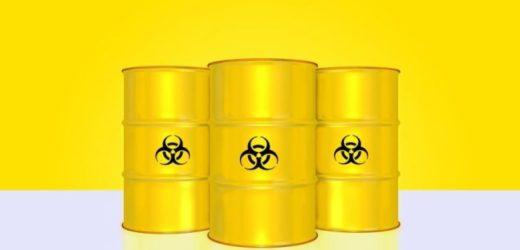 Novosadskom preduzeću oduzeta dozvola zbog nepropisnog skladištenja opasnog otpada, direktor na sudu dogodine