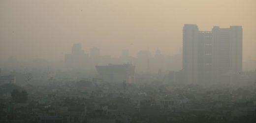 Zagađenje – visoka koncentracija čestica populizma u vazduhu