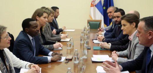 Podrška Svetske banke Srbiji u zaštiti životne sredine