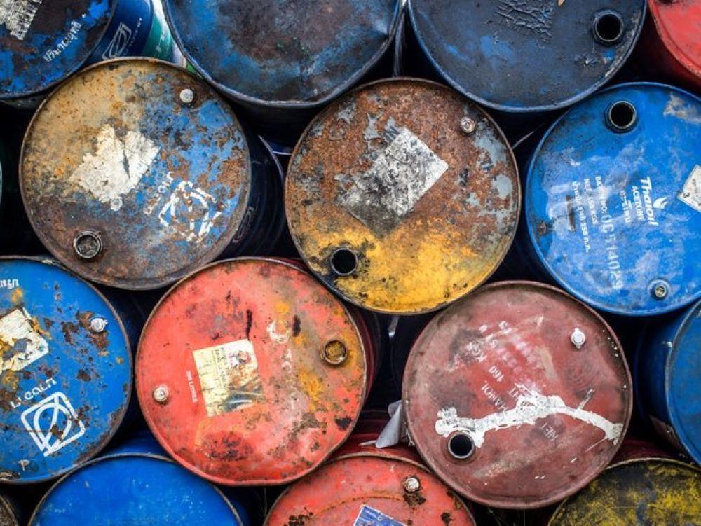 U Srbiji nema deponija za opasni otpad, pa se izvozi na termički tretman u EU