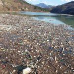 Najveća reka Raške oblasti postala smetlište: Lim pun lima i otpada