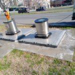 Novi Sad počeo dezinfekciju kontejnera