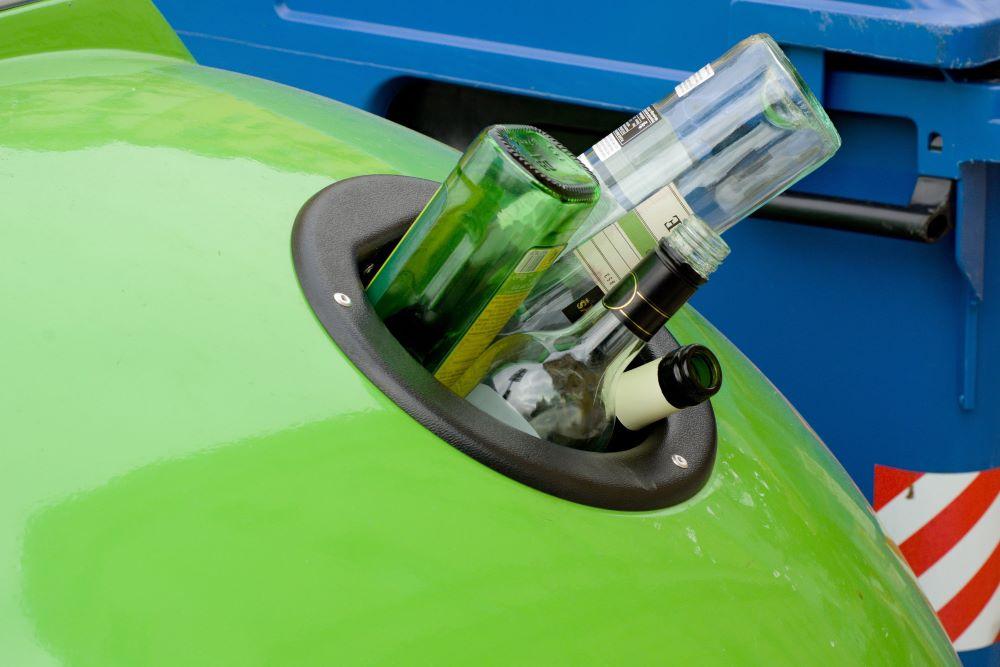 Depozitni sistem za manje otpada, više reciklaže