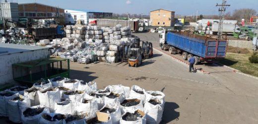 Novo postrojenje za reciklažu u Omoljici