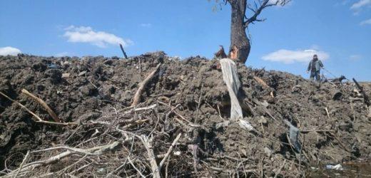 Talog i otpad problem uže zone sanitarne zaštite pančevačkog izvorišta vode