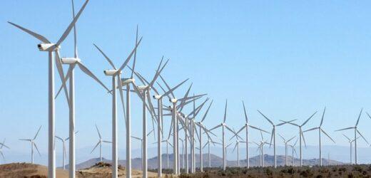 Danska planira gradnju energetskih ostrva i izvoz zelene energije
