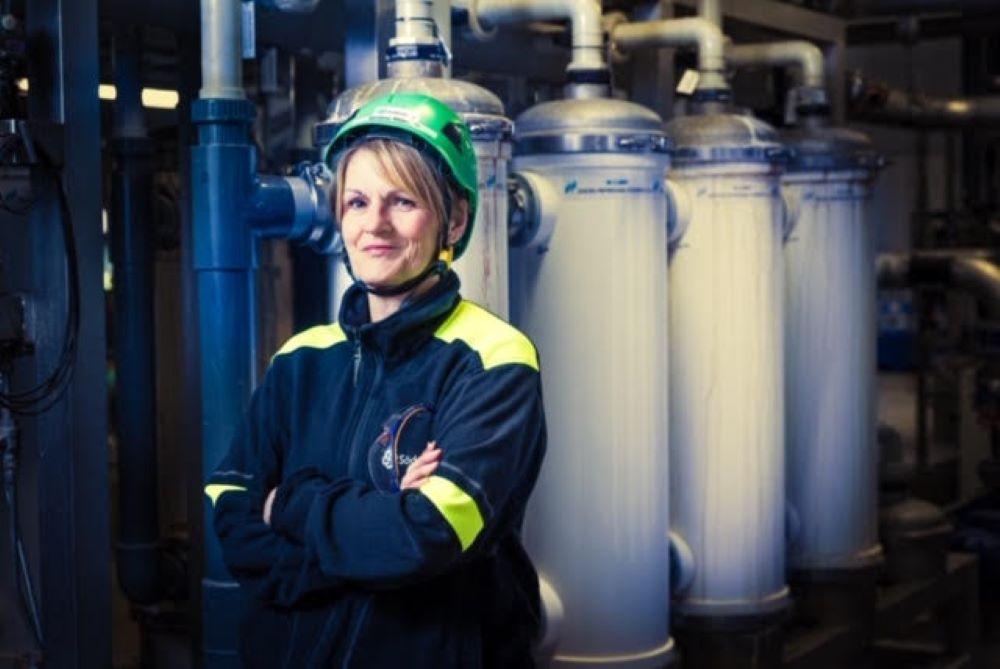 Spaljivanje otpada u Švedskoj