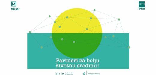 """""""Partneri za bolju životnu sredinu"""": Priče koje našu sutrašnjicu mogu da učine zelenijom"""
