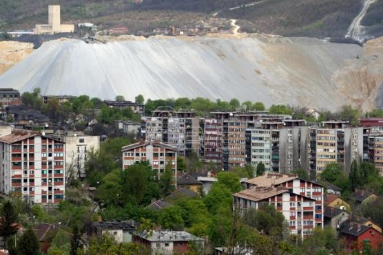 Pokret Odbranimo reke Stare planine moli kinesku ambasadorku za pomoć