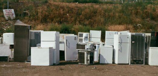 Gde adekvatno odložiti električni i elektronski otpad?