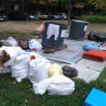 """Mesečno jedna prijava zbog pravljenja deponija u Novom Sadu, """"najkritičniji"""" i dalje Podbara, Liman, Detelinara…"""