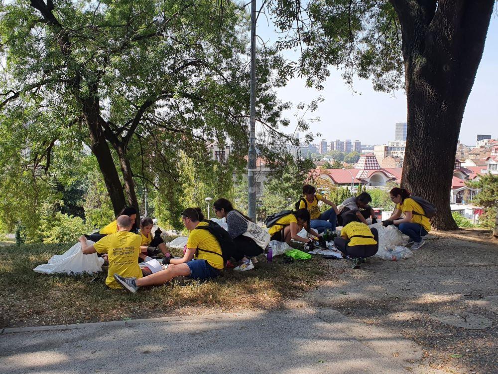 Eko Heroji ne posustaju u borbi protiv otpada
