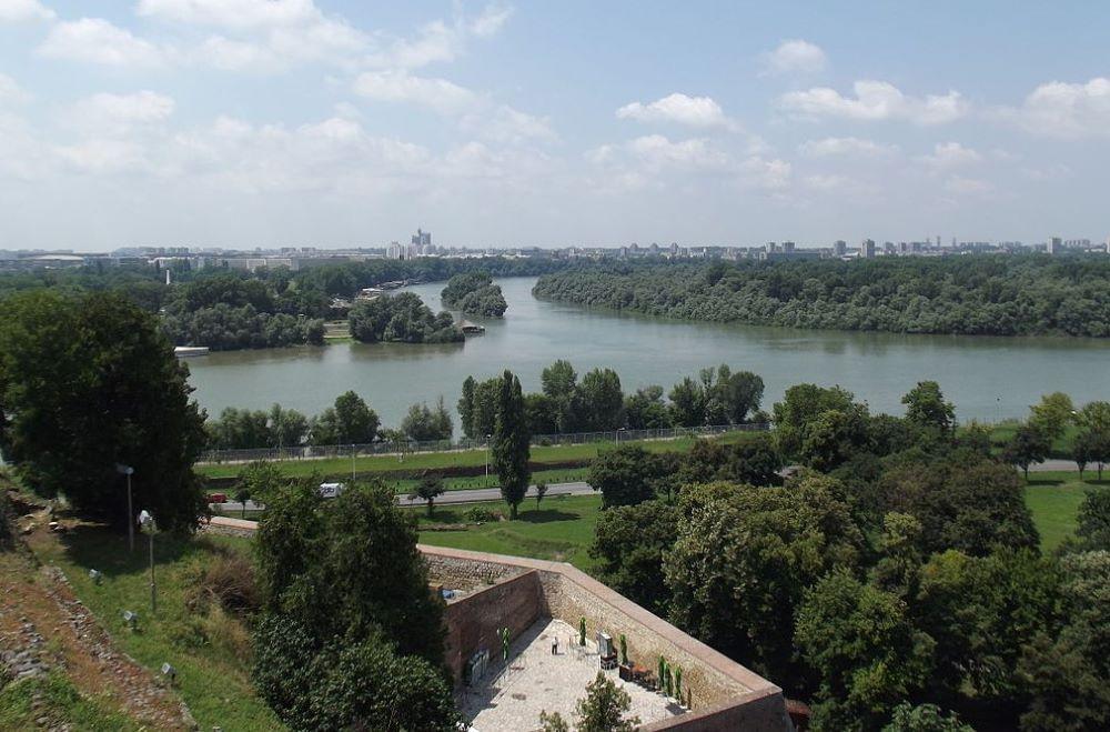 U Savu i Dunav izlije se oko 60.000 olimpijskih bazena fekalija, kolektor pojas za spasavanje