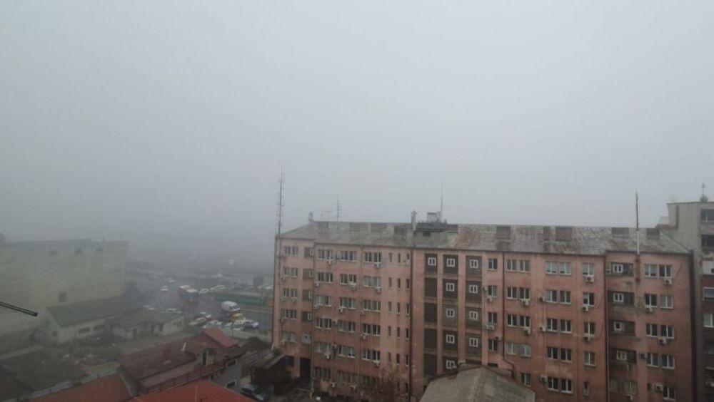 Dok građani udišu loš vazduh, rešenja za zagađenje ne daju rezultate
