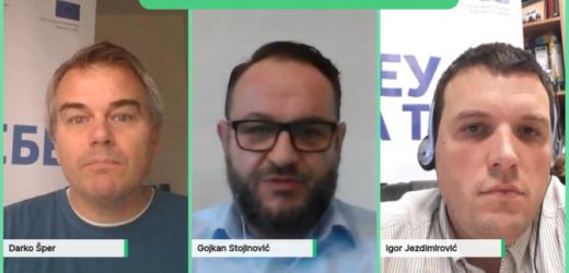 Ekolozi: Upravljanjem otpadom u Srbiji se bavi politika, a ne stručnjaci