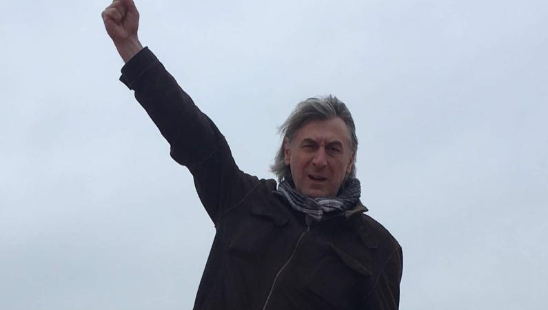 Dušan Jafok Jakovljević