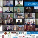Climathon – najmasovnija klimatska akcija – uprkos pandemiji