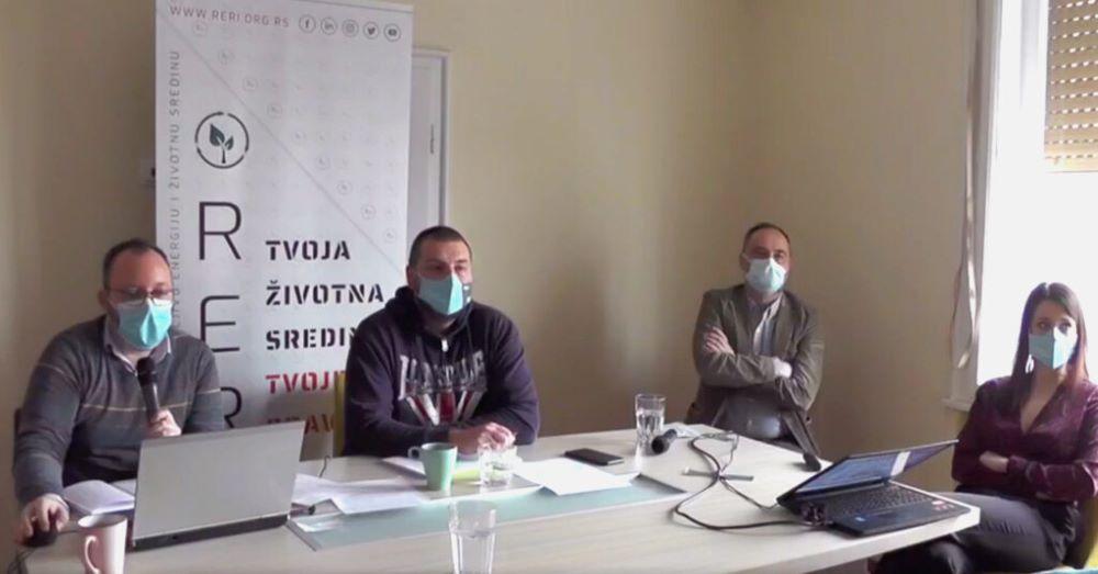 RERI I BOŠ pokrenuli javne konsultacije o novom planu kvaliteta vazduha za Beograd